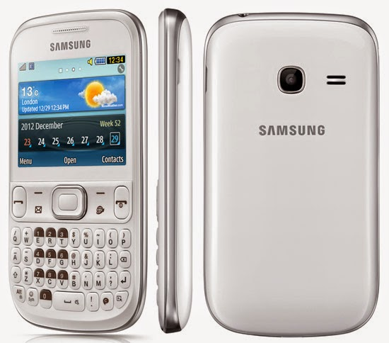 Samsung S3330 Flash Files Free Download Here | All Reviews