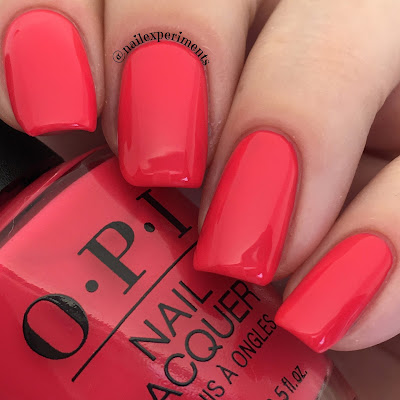opi lisbon we seaweed and eat it swatch