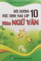 Bồi dưỡng học sinh vào lớp 10 môn Ngữ văn - Trần Thị Thành