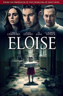 Poster oficial de Eloise 2017, dirigida por Robert Legato