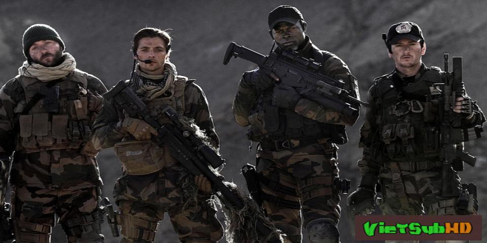 Phim Lính Đặc Nhiệm (lực Lượng Đặc Biệt) VietSub HD | Special Forces 2011