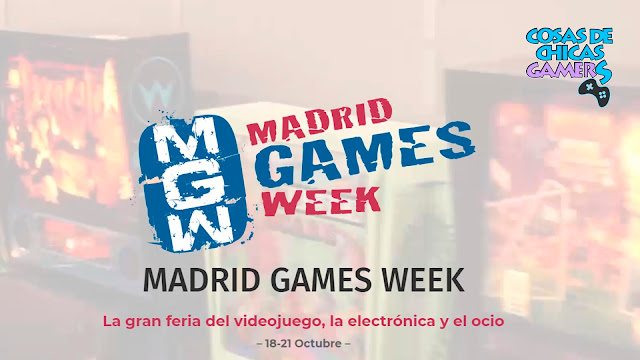 madrid games week 2018