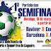 Semifinais do campeonato da associação do Coqueiro, em Mairi