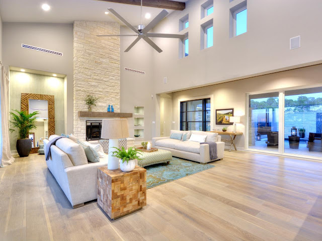Colors for the living room that match a light wood floor house plans classic Contemporary interiors making the most of light wood