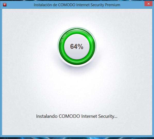Comodo Internet Security Pro 2013 v6.0.26 Español Final 2013