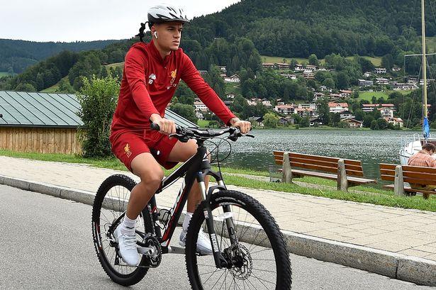 Coutinho nói thẳng 'không bao giờ đá cho Liverpool'