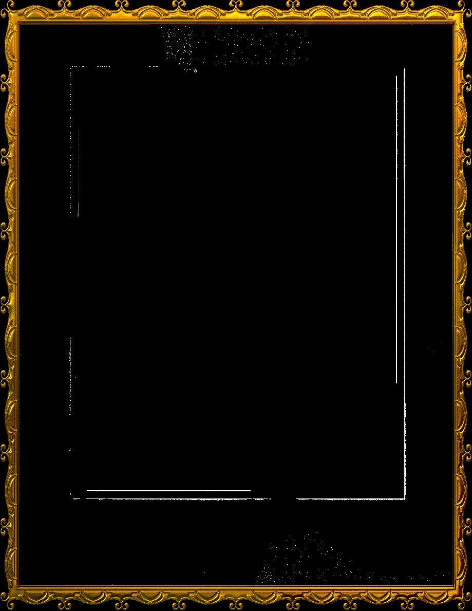 Colecci n de gifs im genes de marcos cuadrados para fotos - Marcos dorados para cuadros ...