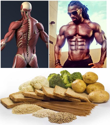 Stop Eating Carbs Before Bed to Increase Growth Hormone
