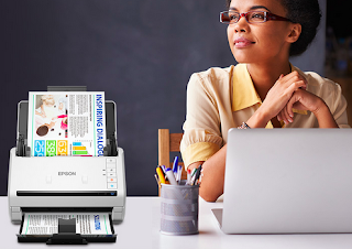 Epson DS-770 Driver Free Download - Windows, Mac