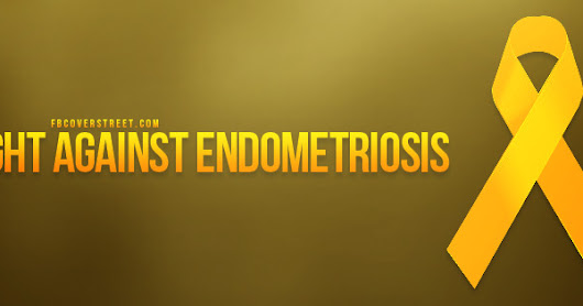 March is Endometriosis Awareness Month!