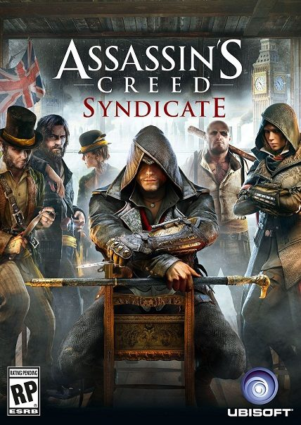 Assassin's Creed Syndicate Free Download For PC