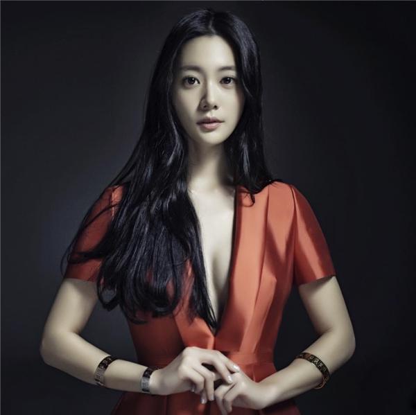 Hot girls Clara Lee sexy korean actress 3