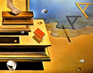leda atomica Information about salvador dalí's artwork leda atomica belonging to the 1949 period.