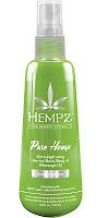 Pure Hemp  Limited Edition Herbal Bath, Body, & Massage Oil