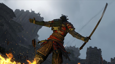 For Honor Game Image 1 (1)
