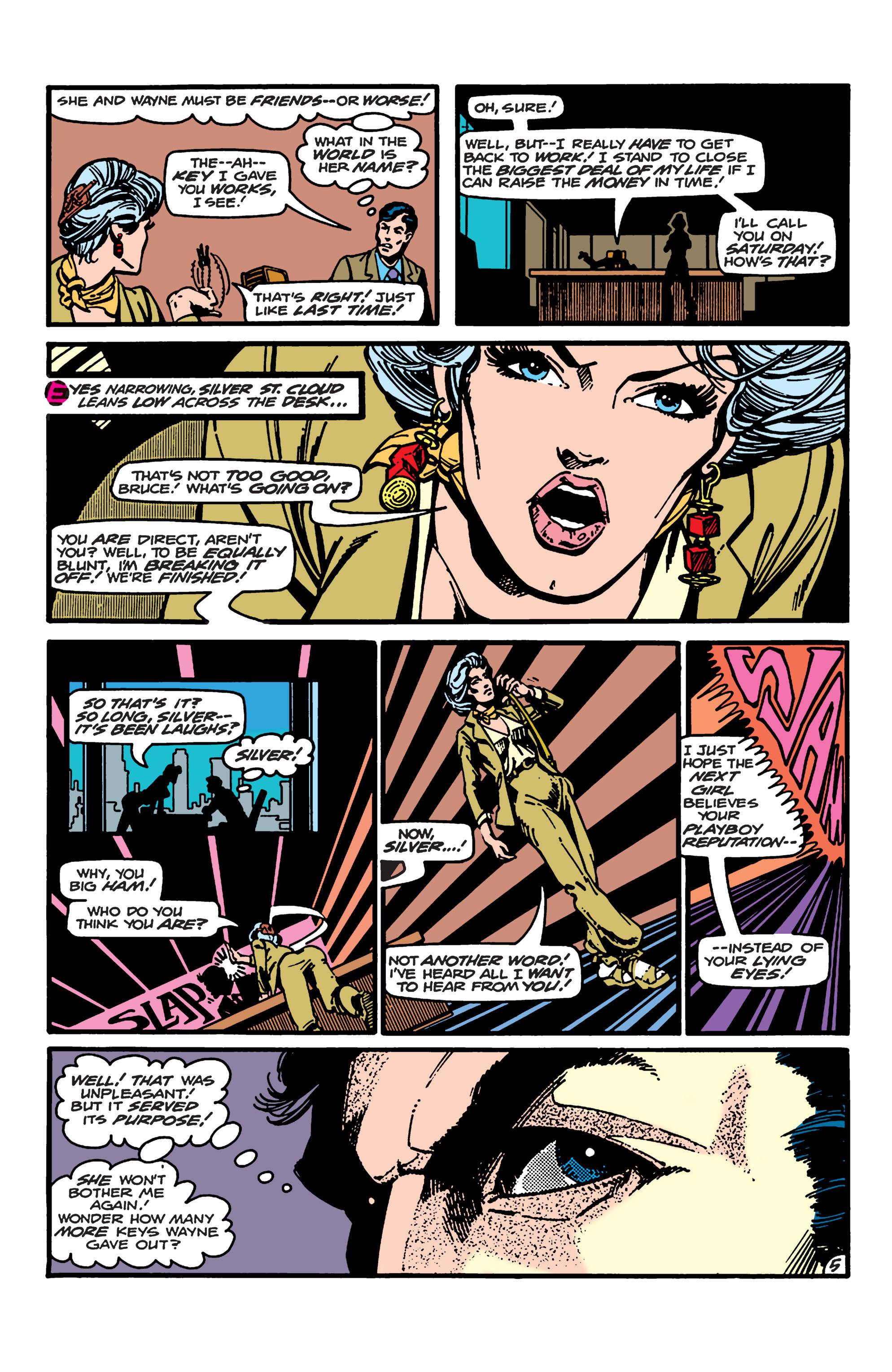 Detective Comics (1937) 472 Page 5