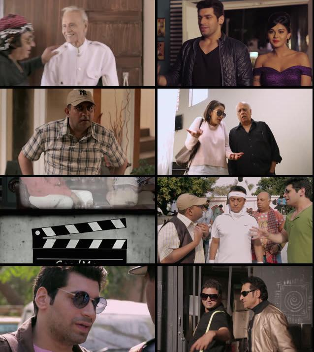 Badman The Movie 2016 Hindi 720p WEB-DL