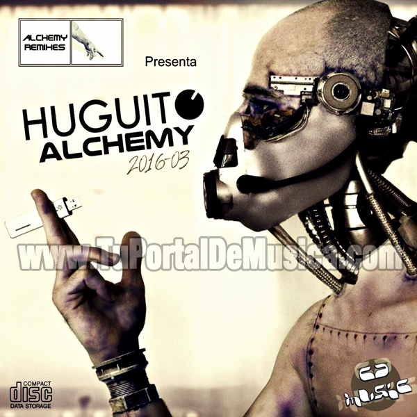 Huguito Alchemy Vol. 3 (2016)