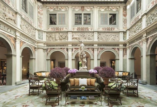 Hotel Four Seasons Hotel Firenze em Florença
