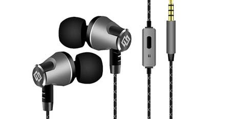 TAGG Metal in-Ear Wired Headphones Review