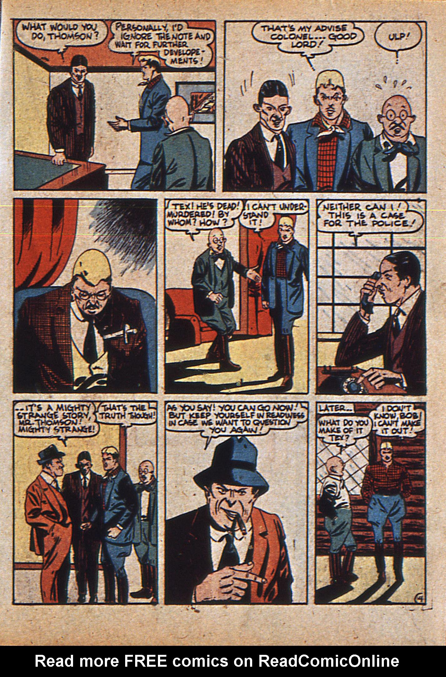 Action Comics (1938) 21 Page 38