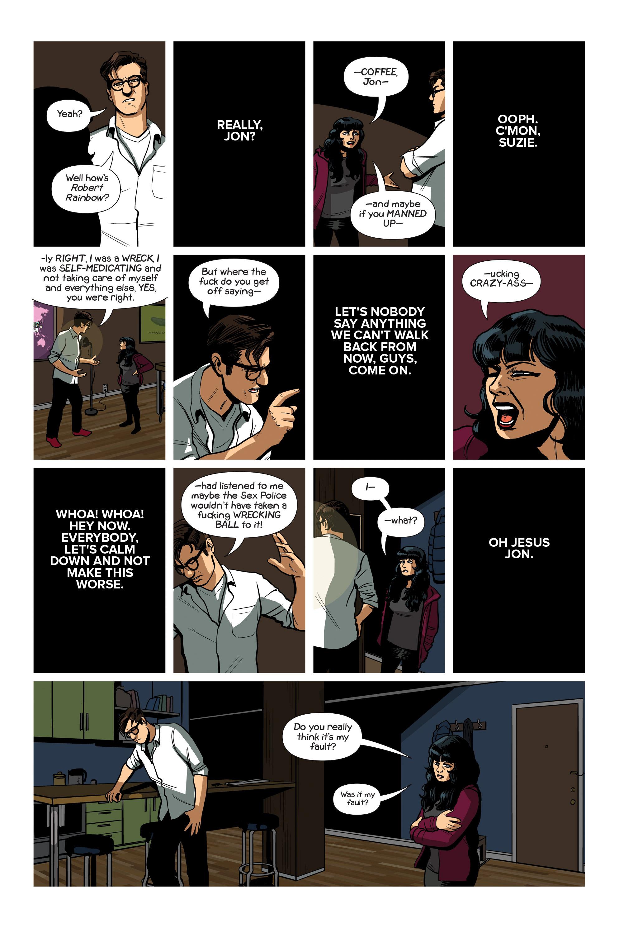 Read online Sex Criminals comic -  Issue #9 - 11