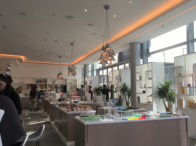 The Light Room - Best Coffee Shops in Dubai - Design District - Vegan Coffee Dubai