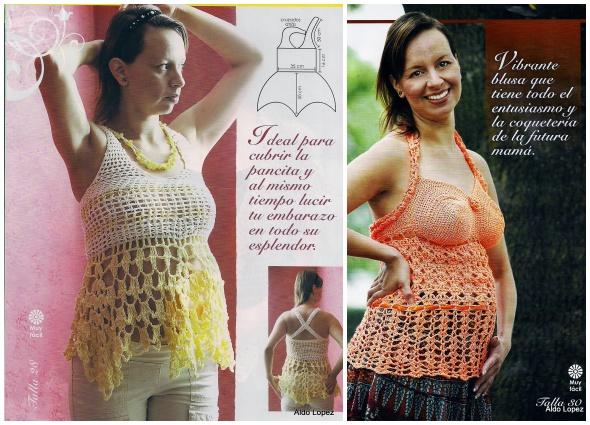 tricot, crochet, embarazadas, futuras mamas, tejer