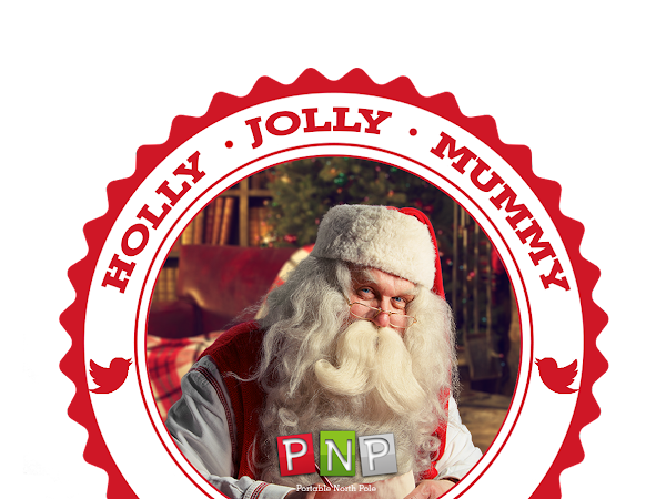 PNP - Portable North Pole