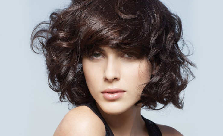 Q Hairstyles For Short Hair: RU's Beauty Care