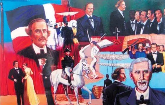 La Trinitaria e Republikës Domenikane