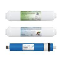 Filtersystem 3-Fach Wirkung