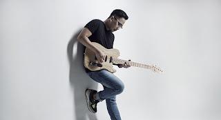 kunci gitar melewatkanmu adera chord lirik lagu