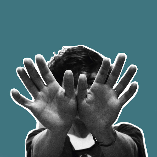 Tune-Yards - I can feel you creep into my private life Cover
