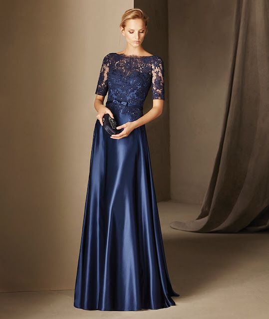 2018-2019 wedding dress
