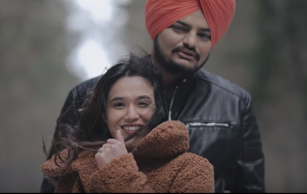 Punjabi singer sidhu moose wala new song mp3 | Legend Sidhu