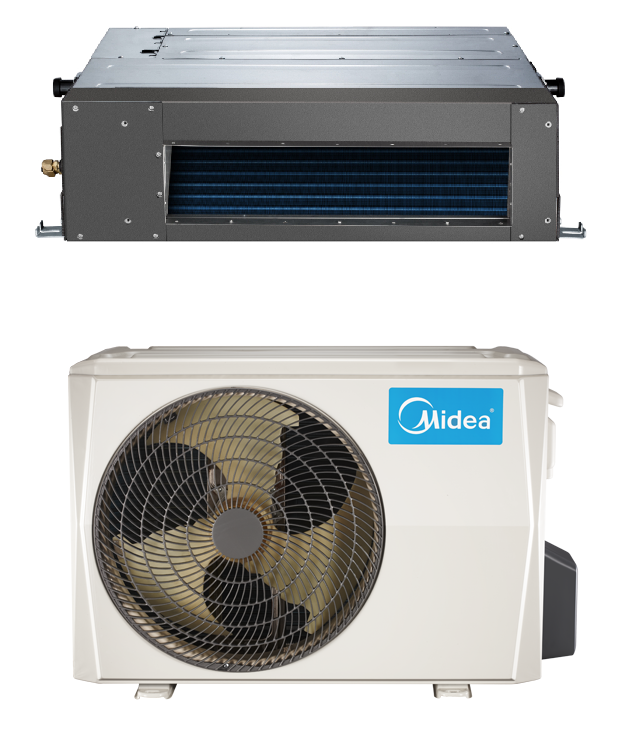 All New Mini Split Ductless Heatpump Systems Ducted Hyper