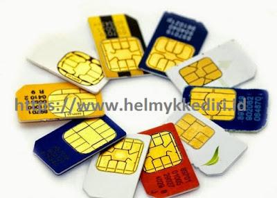 SIM Card tidak terbaca dismartphone