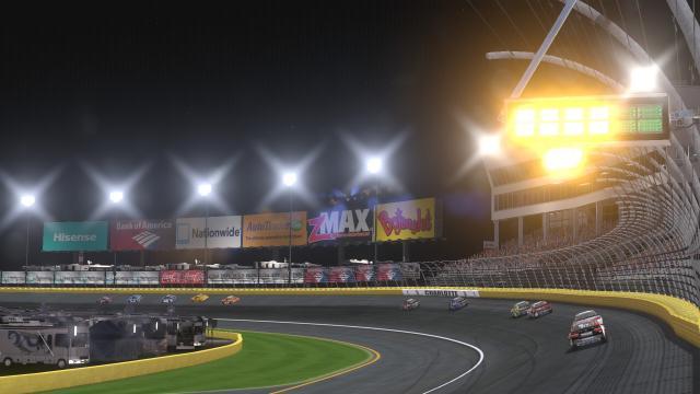 لعبة سباقات ناسكار 2016 NASCAR 72438423376235630481