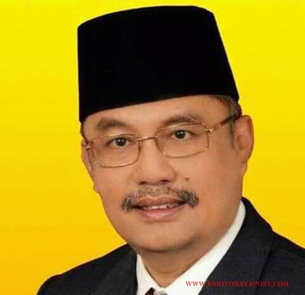 DR. H.M. RAMLI WALID, SE.M.Si, Biografi Tokoh dan Politisi Riau