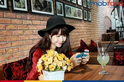 Gói cước 30TS Mobifone