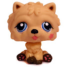 Littlest Pet Shop Multi Pack Chow Chow (#1208) Pet