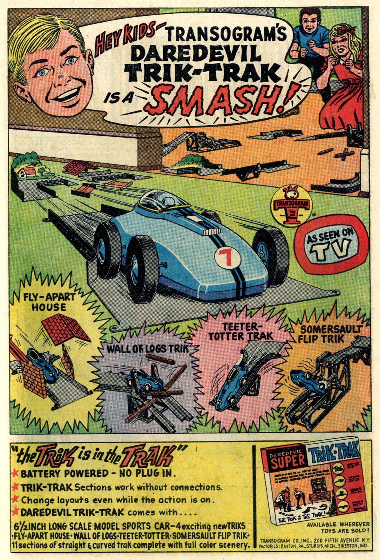Detective Comics (1937) 347 Page 22