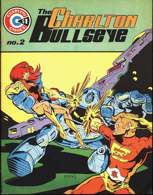 Favorite Comic Artist Countdown #11 - Joe Staton!