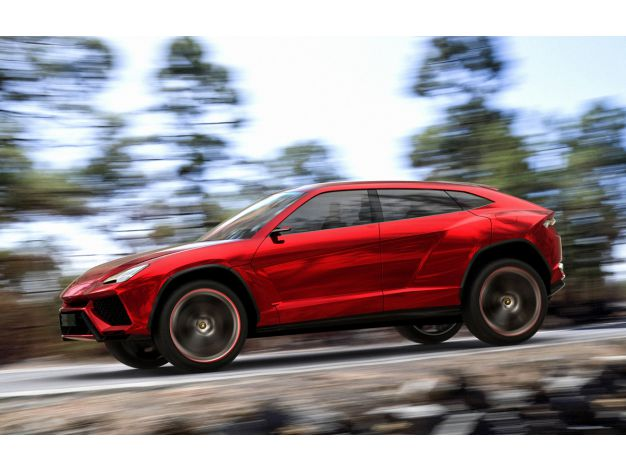 the lamborghini suv will be launched in 2016 about cars. Black Bedroom Furniture Sets. Home Design Ideas