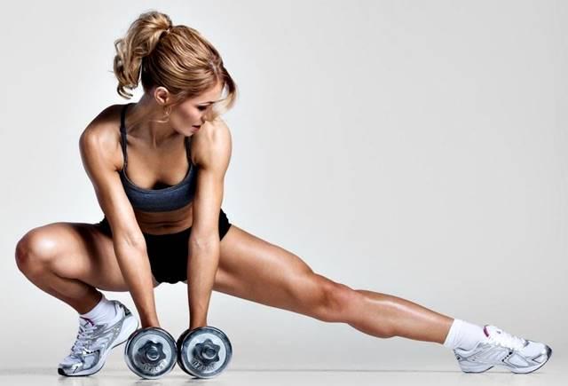 Aprende a evitar la atrofia muscular en tus piernas cuando entrenas