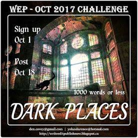 The October WEP Challenge!