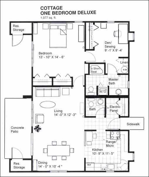Bathroom Floor Plans Small Spaces