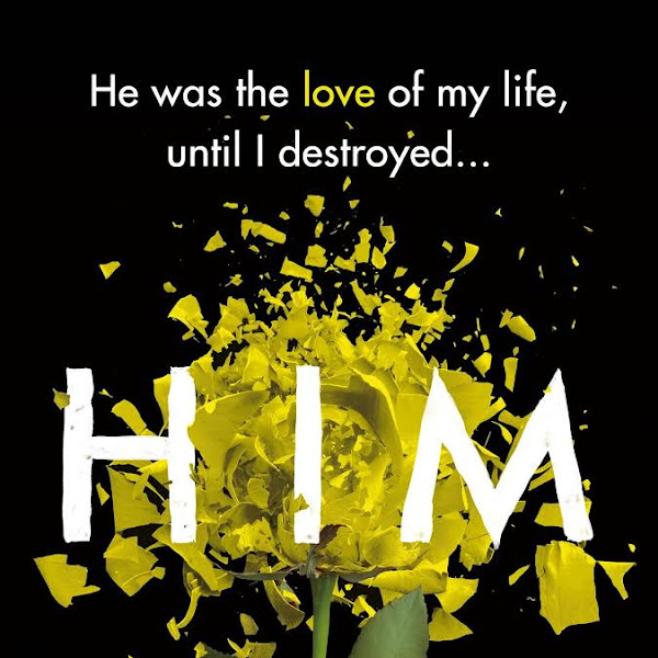2 Mini Book Reviews: HIM and DEATH IS NOT ENOUGH