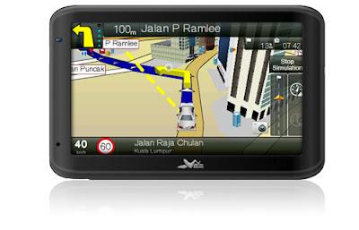 5 Merk GPS Mobil Terbaik untuk Navigasi